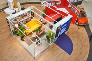 IKEA zawitała do Polski... 60 lat temu