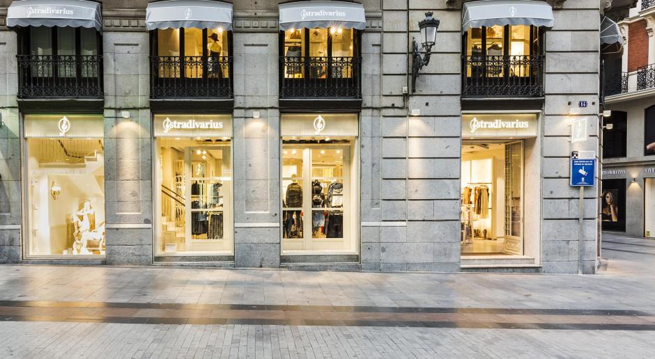 Nowe koncepty Zara, Zara Home i Stradivarius stawiają na połączenie offline'u z onlinem