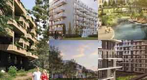 Współczesne osiedla: zielone, ekologiczne, 15-minutowe