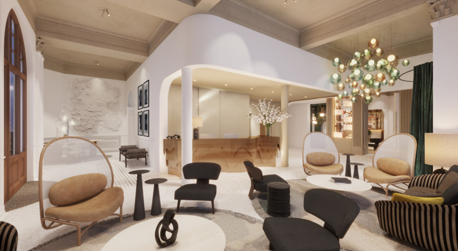 Hotel Rezydent Sopot MGallery otwiera podwoje