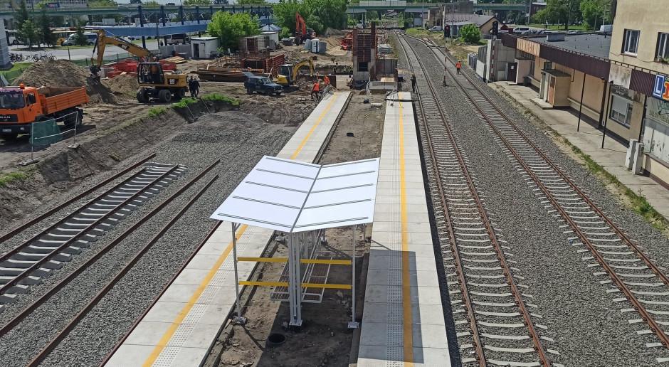 Stacje kolejowe na Podkarpaciu przejdą przebudowę