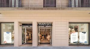 Nowy flagowy sklep Mango w duchu ekologii