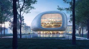 Nowa wystawa w Muzeum Architektury we Wrocławiu. W centrum uwagi Steven Hall