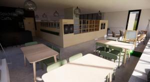IKEA wyposażyła sklep socjalny w Dąbrowie Górnicze. Produktami przyjaznymi planecie