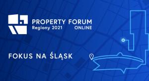 Już jutro Property Forum Śląsk Online!