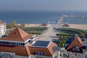 Systemy fotowoltaiczne przyszłością OZE w Polsce?
