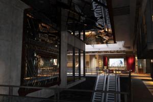Fabryka Norblina z własnym kinem butikowym