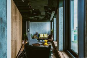 Przytulne i stylowe wnętrza nowej siedziby Syzygy i Ars Thanea w Warszawie