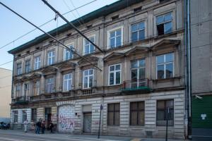 Zabytkowa kamienica w Łodzi dostanie drugie życie