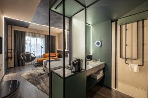 Wielkie zmiany w hotelach Novotel. Marka stawia na design i ekologię