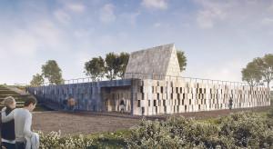 Tak będzie wyglądać Muzeum im. Bł. Ks. Jerzego Popiełuszki w Okopach. To nowy projekt Nizio Design International
