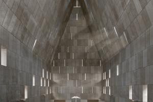 Tak będzie wyglądać Muzeum im. Bł. Ks. Jerzego Popiełuszki. To nowy projekt Nizio Design International