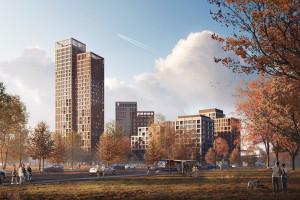 W centrum Rzeszowa stanie 100-metrowa wieża. Projekt nawiązuje do tradycji kształtowania tkanki miejskiej