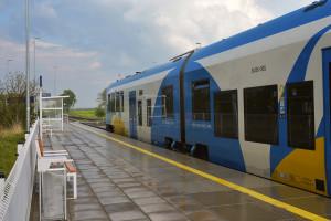 Na Pojezierze Drawskie i Ińskie pojedziemy ze zmodernizowanych peronów