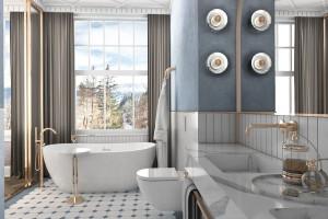 Pięciogwiazdkowy Sanssouci Hotel dołącza do MGallery Hotel Collection. Obiekt zyska nowe życie!