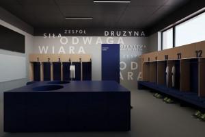 Lech Poznań z nowym Centrum Badawczo-Rozwojowym