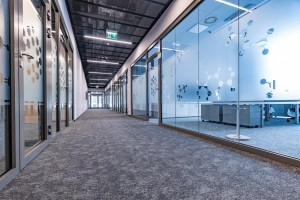 Centrum Badawczo–Rozwojowe PKN Orlen z licznymi eko-rozwiązaniami