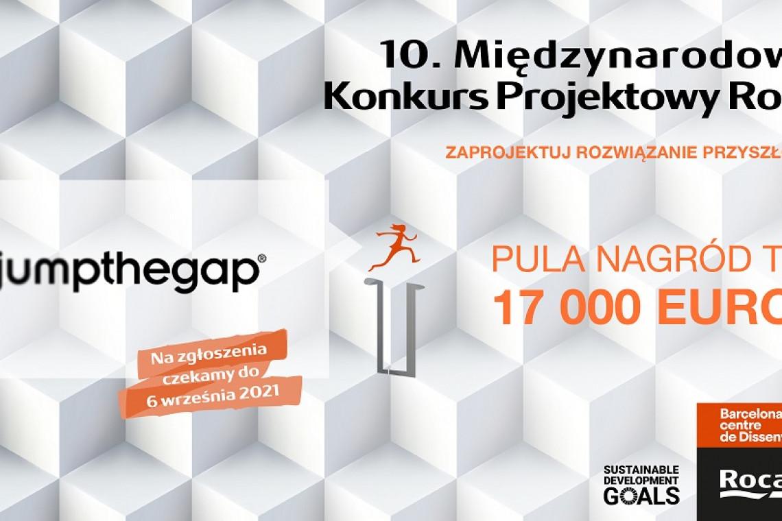 Konkurs Jumpthegap przedłużony