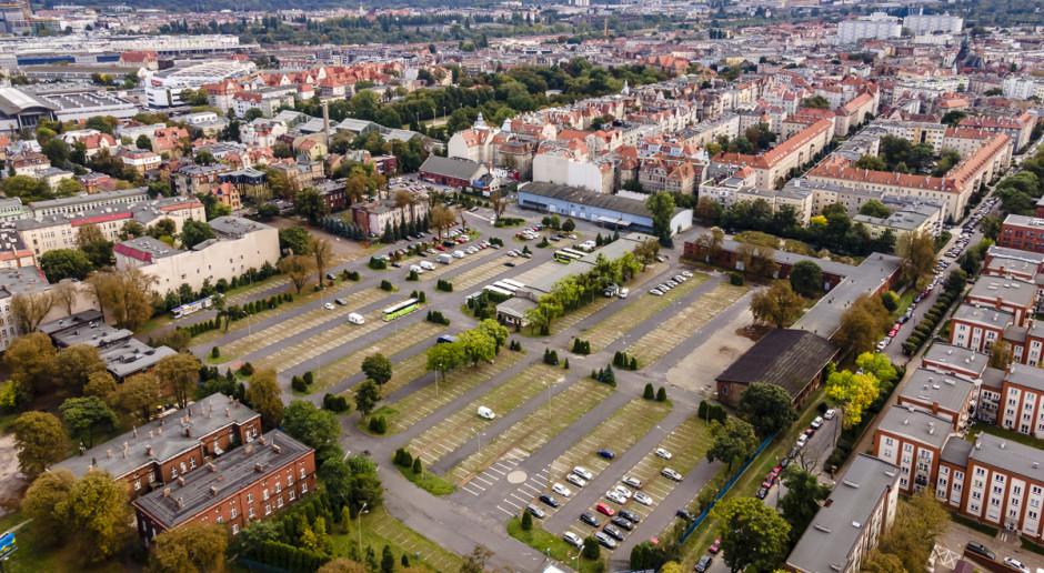 Pierwsza taka inwestycja w Poznaniu. W centrum miasta powstaną Koszary Kultury