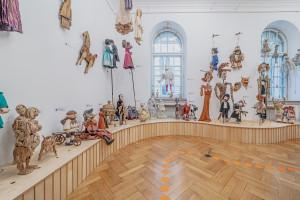 Poznański Teatr Animacji na nowo. Oto wnętrza autorstwa Atelier Starzak Strebicki