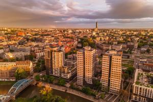Miasta przyszłości: co będzie kluczowe w światowej architekturze?