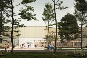 Niezwykły projekt energooszczędnego przedszkola w Michałowicach