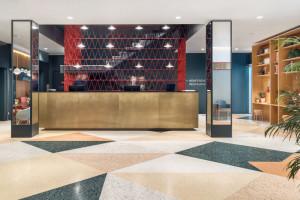 """TOP: Hotelowe lobby z efektem """"wow"""". Oto najciekawsze realizacje z Polski"""