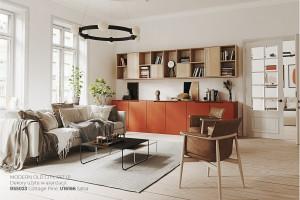 Gdy drewno staje się dobrem luksusowym, Pfleiderer szuka alternatyw. I świetnie na tym wychodzi