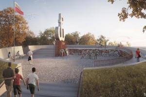 W Warszawie powstanie imponujący park o symbolicznym wymiarze. Autorem koncepcji topoScape i Archigrest