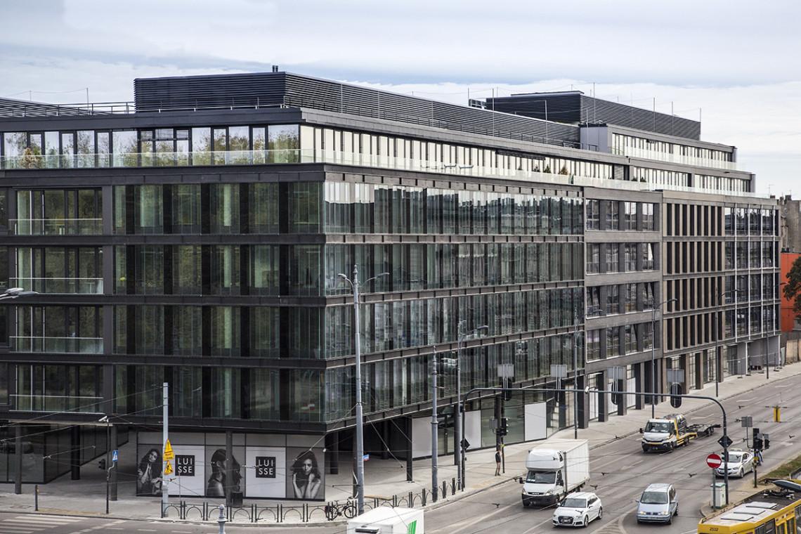 Dwa biurowce Warimpex w Polsce z certyfikatem WELL Health &Safety Rating