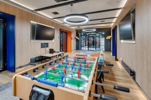 Jak stworzyć najlepszą przestrzeń biurową w Polsce? Projektanci STS w Katowicach znają odpowiedź