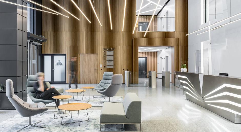 Aeropark Business Center przejdzie modernizację