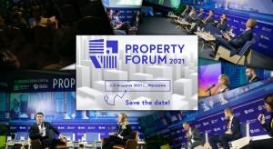 Property Forum 2021: oto najważniejsze tematy konferencji