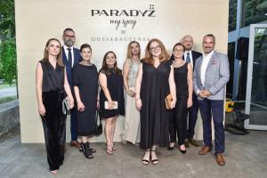 Kolekcja Paradyż My Way by Gosia Baczyńska: tak było na premierze!