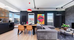Ruszają testy apartamentów na wynajem dezaktywujących koronawirusa