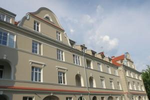 Bydgoszcz się zmienia. Kończy się remont zabytkowych kamienic