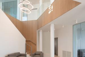 Nowa siedziba firmy Ugolini w Mediolanie. To projekt Pracowni Barreca & La Varra