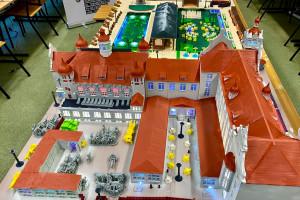 Kolejny projekt w technologii 3D w Kołobrzegu. To Pałac Nadbrzeżny z 1890 roku