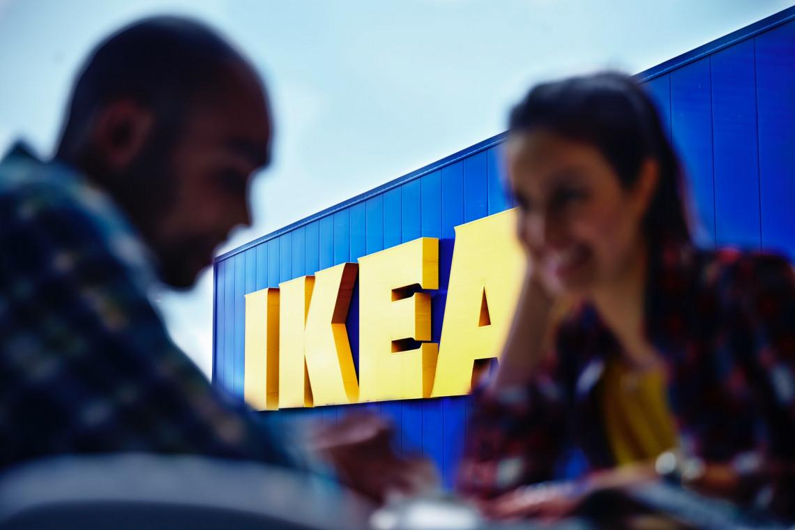 IKEA bliżej klientów. Tak zmienia się znana marka
