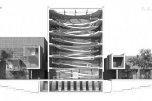 Budowa Centrum Wiedzy Cognitarium. Inwestycja z ministerialną dotacją
