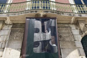 Twórczość Jadwigi Grabowskiej-Hawrylak w Lizbonie. Wystawa wybitnej architekt