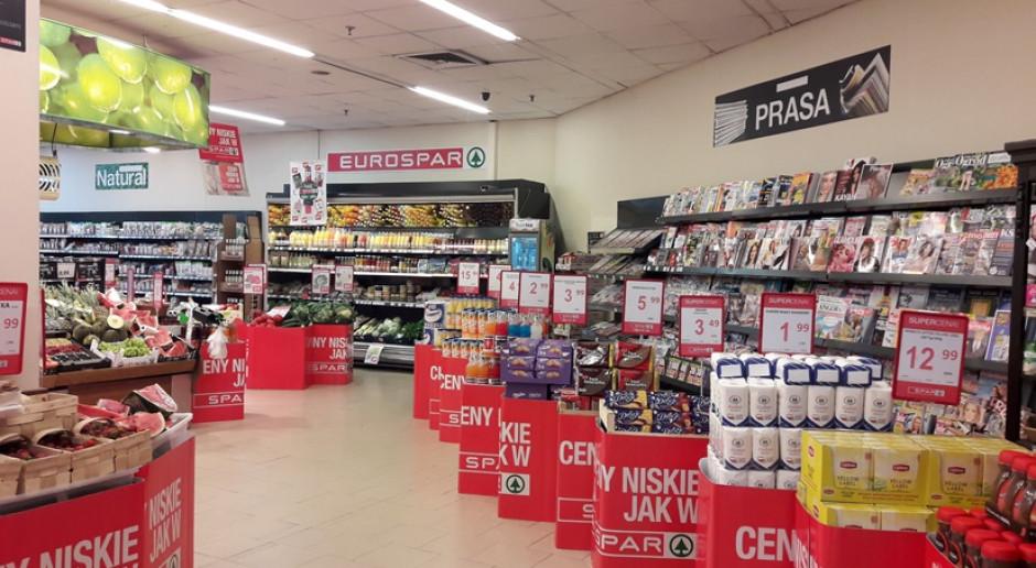 Sieć Spar zakończyła rebranding kolejnych dwóch supermarketów