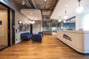 Nowa siedziba firmy Yareal. Nowoczesna, funkcjonalna i przyjazna pracownikom