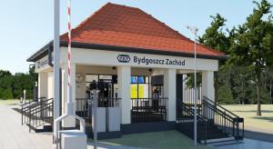 Nowoczesny dworzec kolejowy Bydgoszcz Zachód. PKP S.A. ogłasza przetarg na modernizację