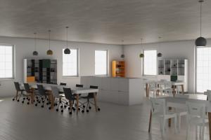 Biuro Fundacji Malta przeszło metamorfozę