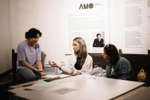 Międzynarodowy Festiwal Architektury i Sztuki VEZHA we Lwowie