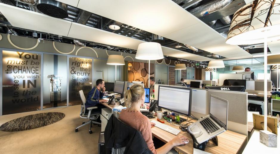 Less Waste Office - jak projektować ekologiczne biura?