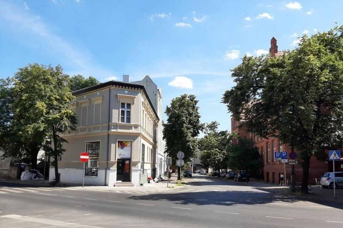 Kamienice w Bydgoszczy coraz piękniejsze. Kończą się kolejne remonty