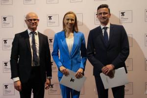Umowa na modernizację Teatru Dramatycznego w Białymstoku podpisana
