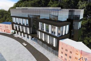 Przetarg na budowę Urzędu w Lublinie rozstrzygnięty